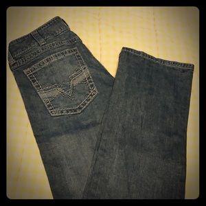 Men's Jeans 36x36 Rock 47 Denim